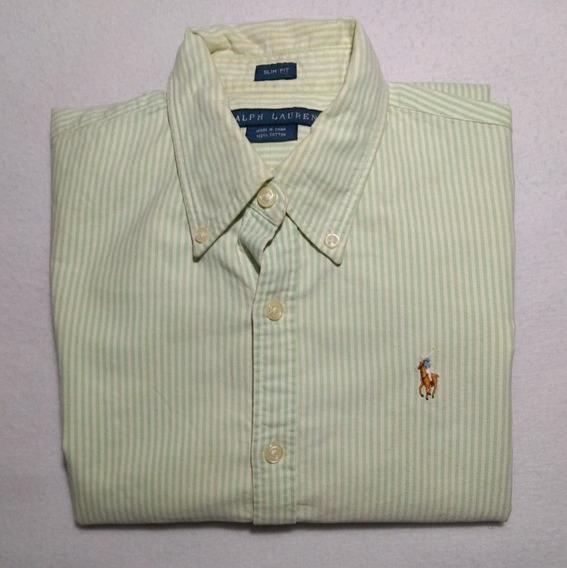 Camisa Polo Ralph Lauren OriginalNiño