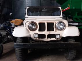 Jeep Willis 51