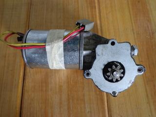 Motor Subir Vidrio O Eleva Vidrio Ford Original Importado