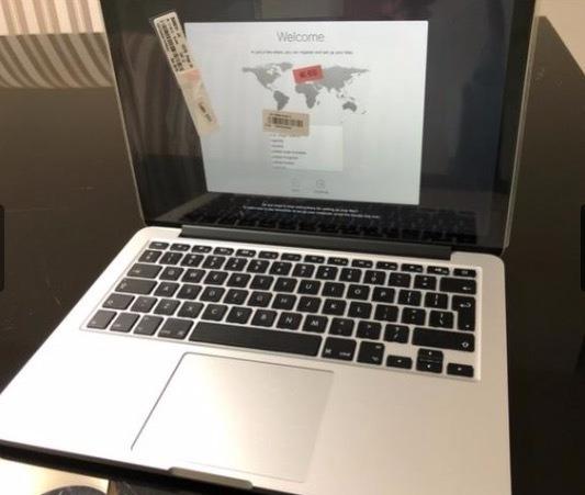 Macbook Pro 13 2014 Quase Novo