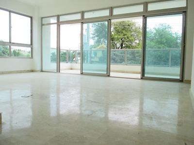 Apartamento En Cacicazgos 297 Mts2 Neto 3h 3.5b 3p Gym