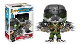 Funko Pop Spiderman Homecoming Vulture 227