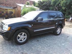 Jeep Cherokee 4.7 4x4