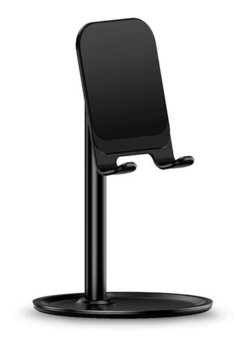 Imagen 1 de 8 de Soporte Tablet Telefono Universal Usams Giratorio Ajustable