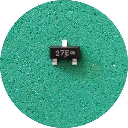 Nup2105lt1g ( Kir C/ 50 Pç) Diodo Supressor Nup2105 Lt1g 27e