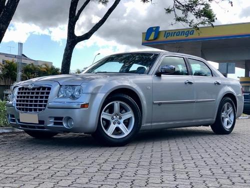 Chrysler 300c 3.5 V6 249 Cv