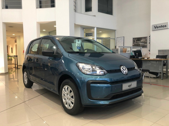Volkswagen Take Up 1.0 5p 0km