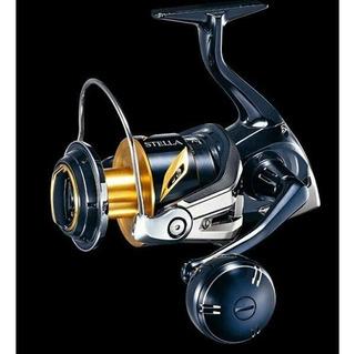 Molinete Shimano Stella 20000 Sw - Pesca com Ofertas