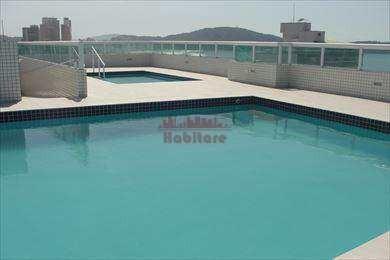 Imagem 1 de 27 de Apartamento Com 2 Dorms, Guilhermina, Praia Grande - R$ 462 Mil, Cod: 589300 - V589300
