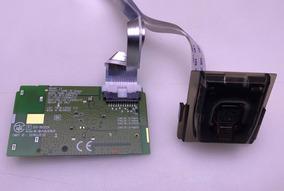 Sensor Controle + Botão Power + Wifi Tv Lg 55uj6545 55uj6585
