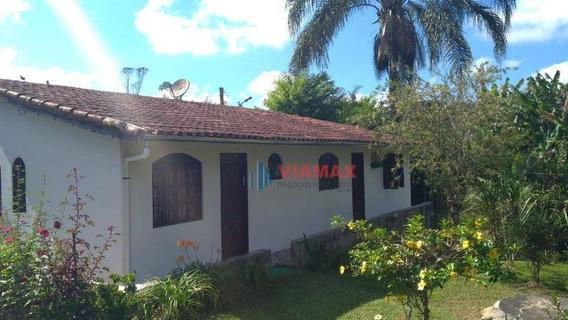 Chácara Com 3 Dormitórios À Venda, 2727 M² Por R$ 583.000 - Jardim Santa Fé (zona Sul) - São Paulo/sp - Ch0020