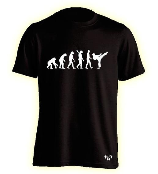 Sarcasmo Karate Evolution Artes Marciales Evolución