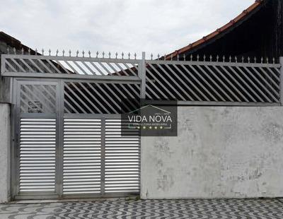 Casa À Venda, Jardim Quietude, Praia Grande.ref-ca0299 - Ca0299