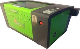 Remate Maquina De Corte Laser Para Mdf, Vidrio, Cuero Etc