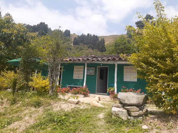 Casa Finca San Javier La Loma Medellin 120 Millones