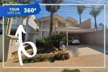 Sobrado À Venda, 281 M² Por R$ 1.480.000,00 - Condomínio Sunset Village - Sorocaba/sp - So4407