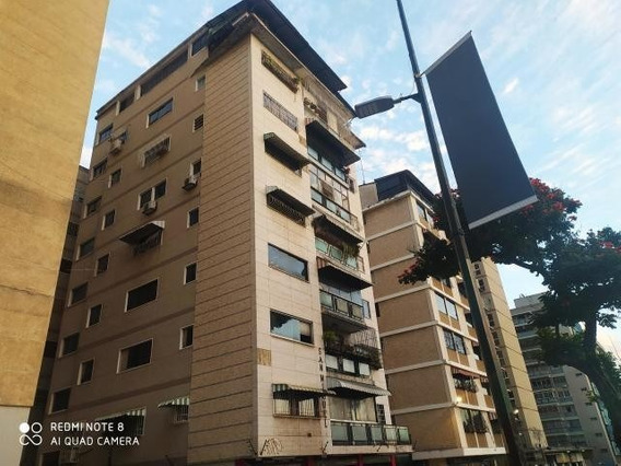 Elys Salamanca Alquila Apto En Altamira Sur Mls #20-10415