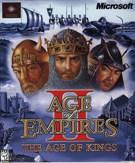 Age Of Empires 2 + Conquerors Expansion Pc Juego Digital