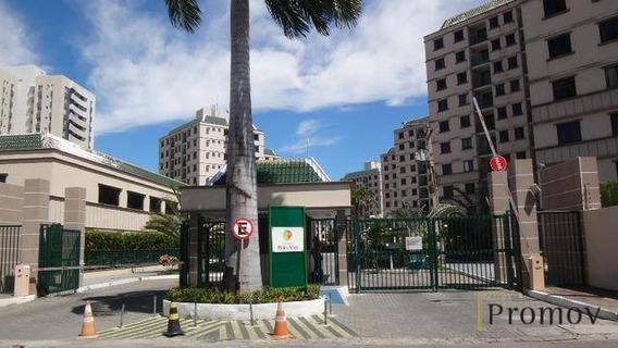 Alugo - Apartamento Totalmente Mobiliado - Cond. Belas Artes - Ap0783