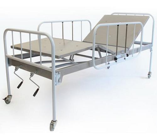 Imagem 1 de 4 de Cama Hospitalar Manual ... Locação.. 9.6101-1586 Whastpp