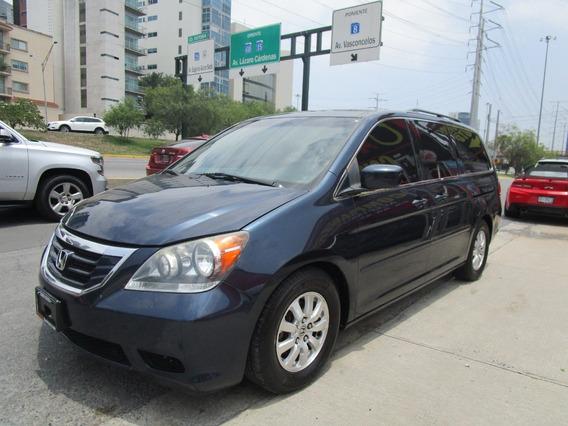 Honda Odyssey Exl 2010