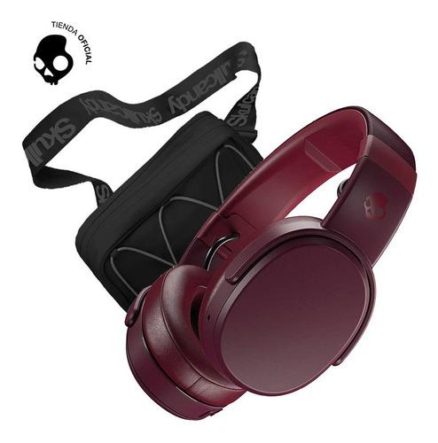 Skullcandy Crusher 3.0 Bluetooth Audifonos + Sidebag