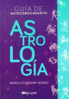 Astrología Maria Etcheverry Gaia Nuevo