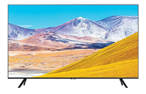 Tv Samsung 50 Crystal Ultra Hd Smart Tv 50tu8000g