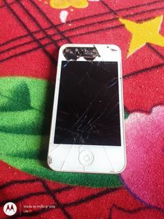 iPhone 4s Para Retirada De Peças