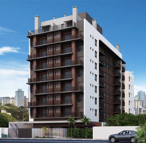 Cobertura Residencial Para Venda, Alto Da Glória, Curitiba - Co6813. - Co6813-inc