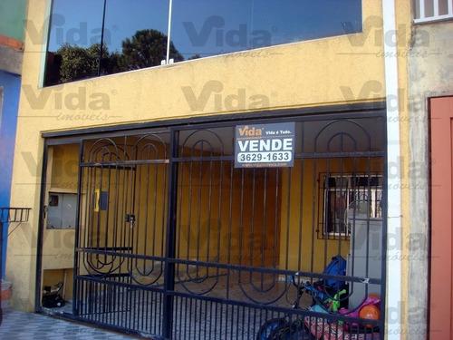 Casa Sobrado Para Venda, 4 Dormitório(s), 350.0m² - 24379