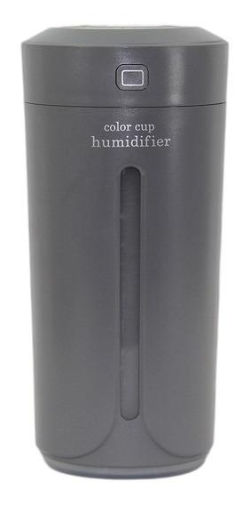 Humidificador Aroma Difusor Aromaterapia Luces Envio 230 Ml