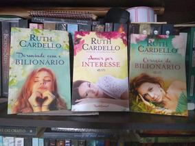 Trilogia Amor De Bilionário