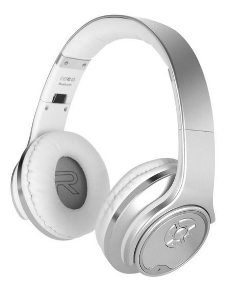 Headphone Feir Fr-501 Com Bluetooth, Fm, Cx De Som, Micro