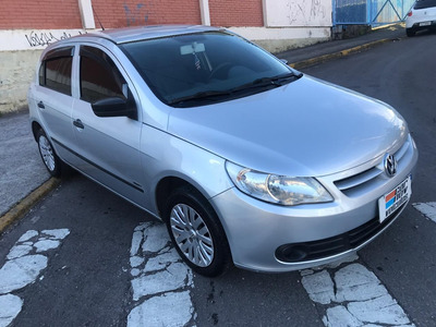 Volkswagen Gol 1.6 Vht Power Total Flex 5p 2012