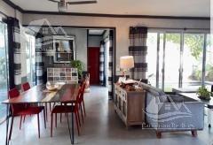 Casa En Venta En Cancun/arbolada