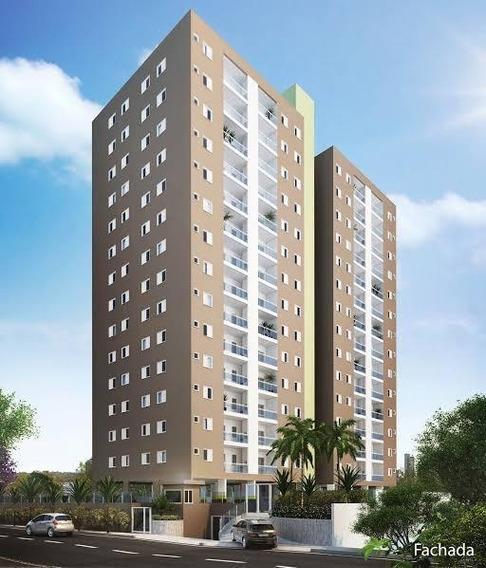 Apartamento Com 3 Dormitórios À Venda - Jardim Marilu - Carapicuíba/sp - Ap0169