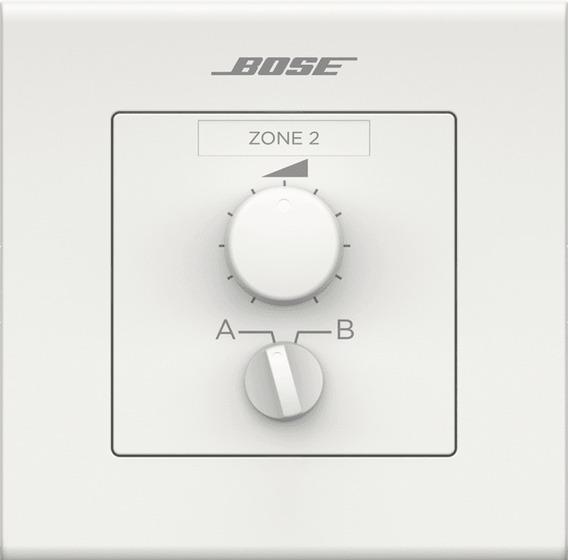 Controlador De Zona Controlcenter Cc-2 White Bose