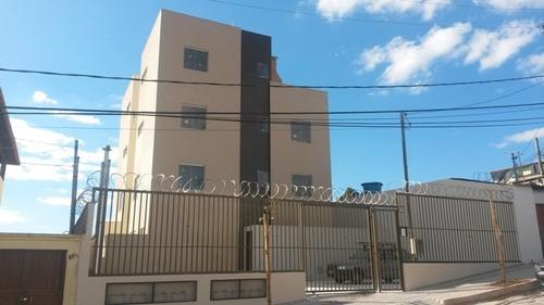 Apartamento - Ceu Azul - Ref: 44675 - V-44675