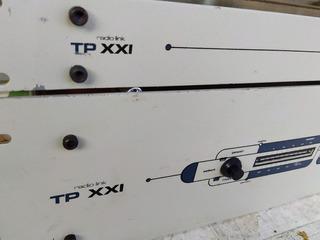 Enlace Transporte De Programa Fm Xxi 15w