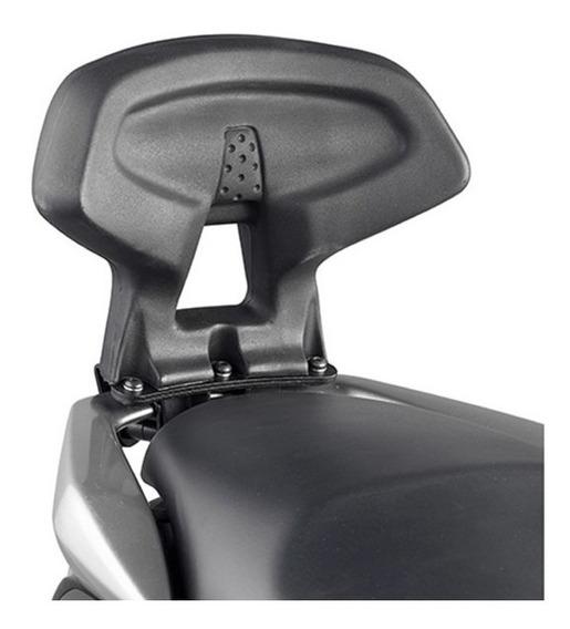 Encosto Traseiro Garupa Givi Tb2123 Para Yamaha Nmax N-max