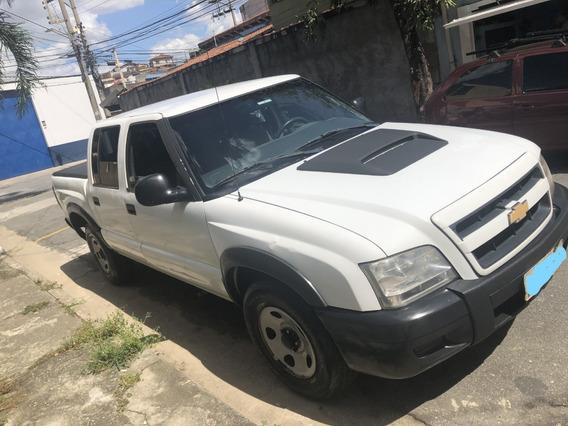 Chevrolet, S10, Caminhonete, Diesel,turbo, Baixa Km, Ipva Pg