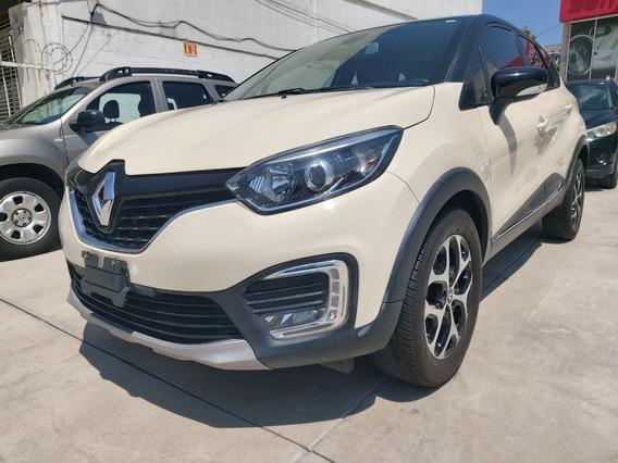 Renault Captur Iconic 2018 Automatica