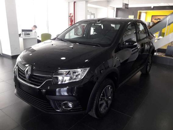 Renault Logan Intense 1.6 16v (phg)