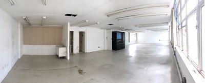 Sala Comercial Na Rua Da Consolação 125m2
