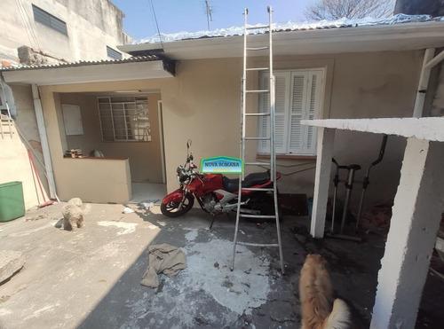 Imagem 1 de 15 de Casa - Vila Dos Remedios - Ref: 6013 - V-6013