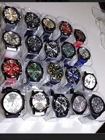 Relógio Esportivo, Correia De Boracha