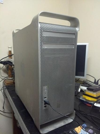 Mac Pro 1.1 Quad- 4gb Ram -320gb Hd - Geforce7300 - Osx 10.5