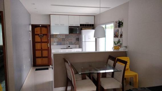 Casa Em Cordeirinho (ponta Negra), Maricá/rj De 84m² 2 Quartos À Venda Por R$ 320.000,00 - Ca213969