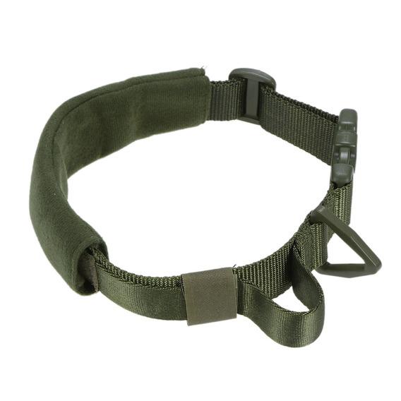 Tactic Hunt Dog Collar Nylon Heavy Duty Fivela De Libera??o